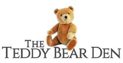 Teddy Bear Den Organization Logo